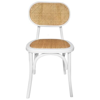 Lima Timber Dining Chair