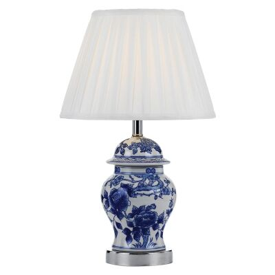 Ling Ceramic Base Table Lamp