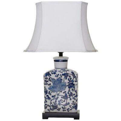 Lolly Ceramic Base Table Lamp