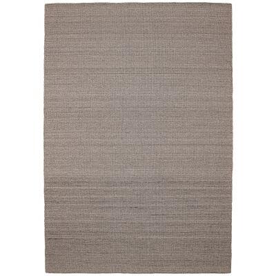 Loom Wool Rug, 290x200cm, Taupe