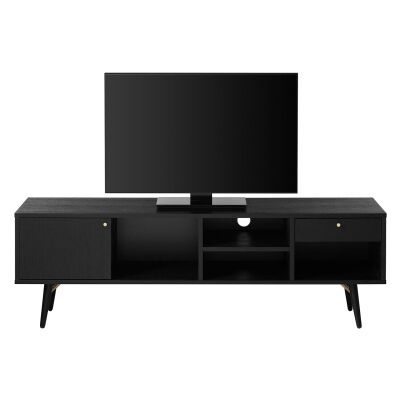 Akira 1 Door 1 Drawer TV Unit, 150cm