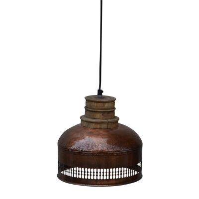 Rothbury Copper Pendant Light