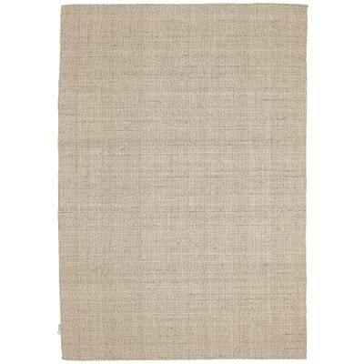 Mantra Modern Wool Rug, 330x240cm, Ginger
