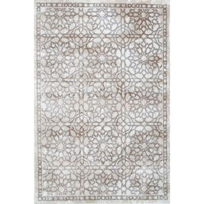 Matisse Carnation Turkish Made Modern Rug, 160x220cm, Tan