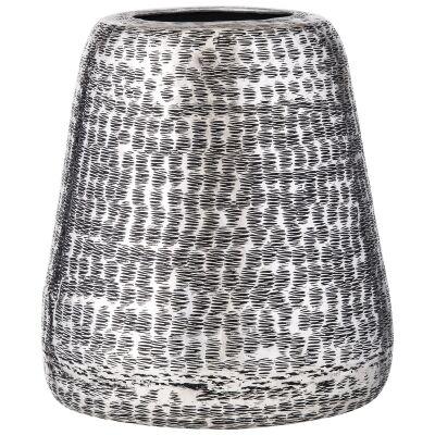 Camara Metal Vase, Large