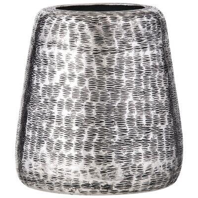 Camara Metal Vase, Small