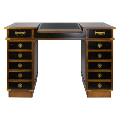 Travel Solid Timber Travel Desk