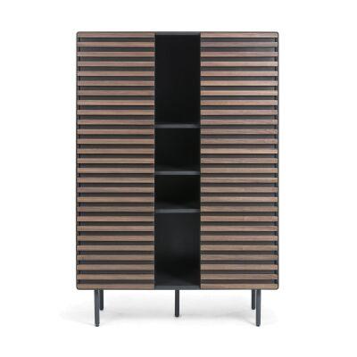 Camberwell 2 Door Display Cabinet