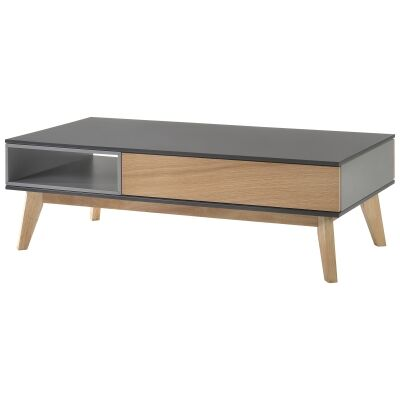 Rumi Coffee Table, 120cm