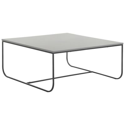 Marit Square Coffee Table, 90cm