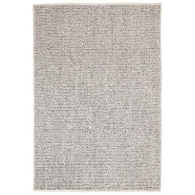 Rhythm Bob Hand Loomed Modern Rug, 230x320cm, Grey