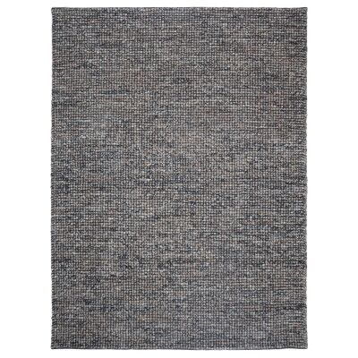 Modern Berber Handwoven Wool Rug, 330x240cm, Cooma