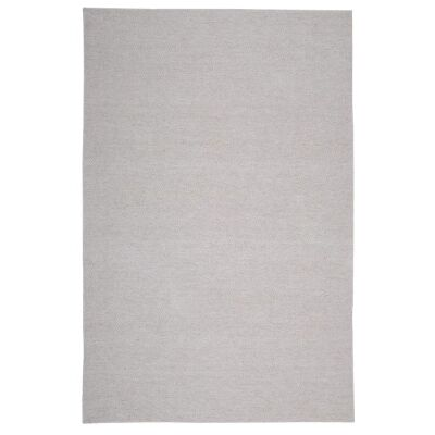 Modena Handmade Wool & Viscose Rug, 230x160cm, Ercu