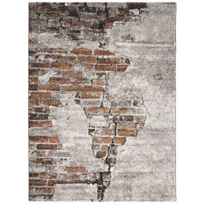 Momo Wall Modern Rug, 240x330cm