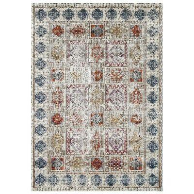 Roman Betram Mosaic Modern Rug, 400x300cm