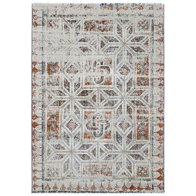 Roman Rossi Mosaic Modern Rug, 230x160cm
