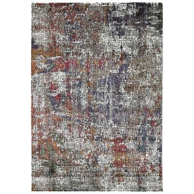 Roman Kajetan Mosaic Modern Rug, 230x160cm, Multi