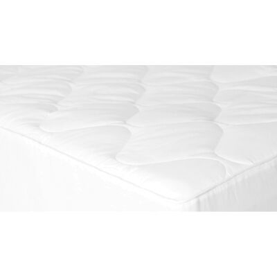 Ardor Fitted Matress Protector, King Single