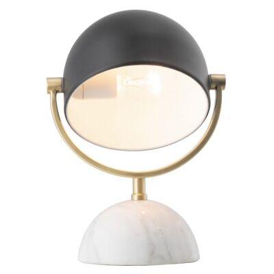 Ainsley Metal Table Lamp