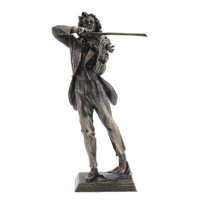 Musician Figurine, Paganini