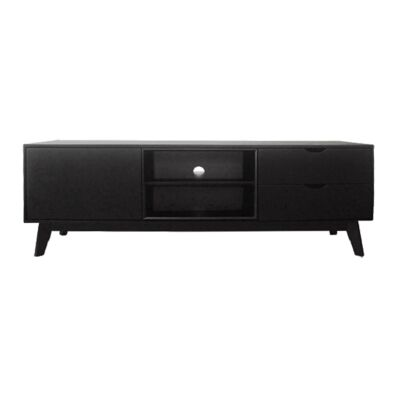 Nikkor 1 Door 2 Drawer TV Unit, 150cm