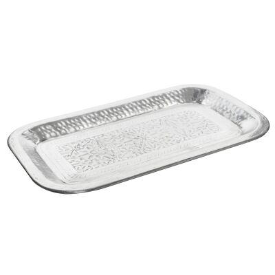 Mesha Aluminium Tray