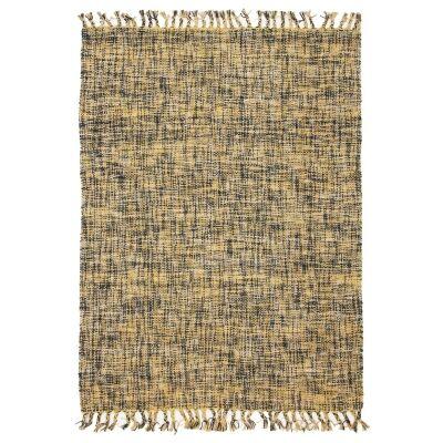 Nordic Sunshine Cotton Rug, 225x155cm