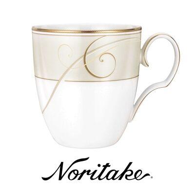 Noritake Golden Wave Fine China Mug