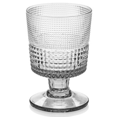 IVV Speedy Set of 6 Goblets - Clear