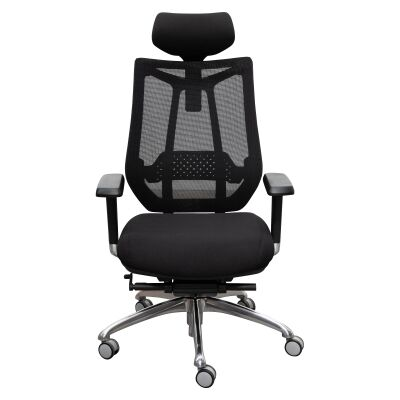 Arise Fabric Executive Office Chair
