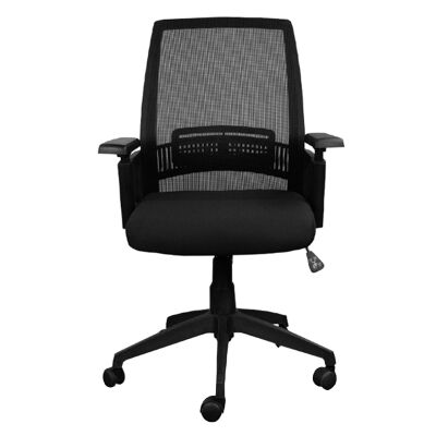 Crowley Fabric Office Chair