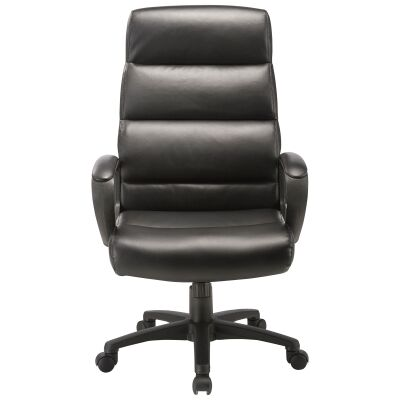 Enzo PU Leather Office Chair