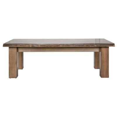 Wendelin Messmate Timber Coffee Table, 140cm