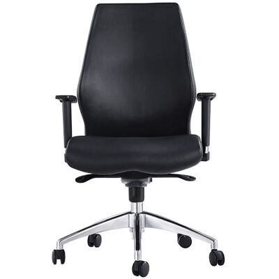 Ohio PU Leather Executive Office Chair