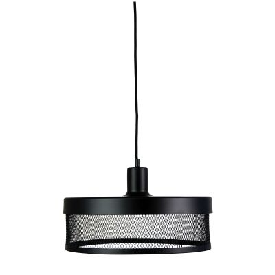 Chester II Mesh Metal Pendant Light