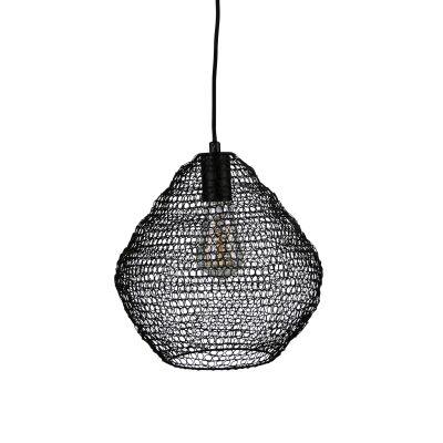 Mudag Metal Mesh Pendant Light, Medium