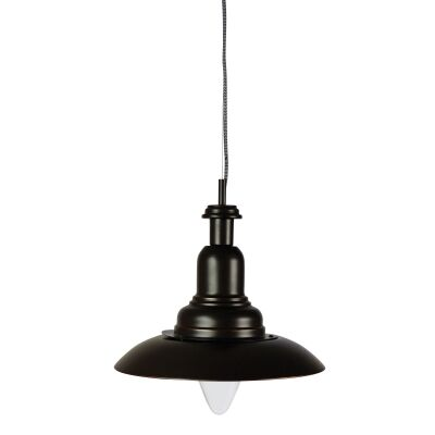 Capple Metal Pendant Light