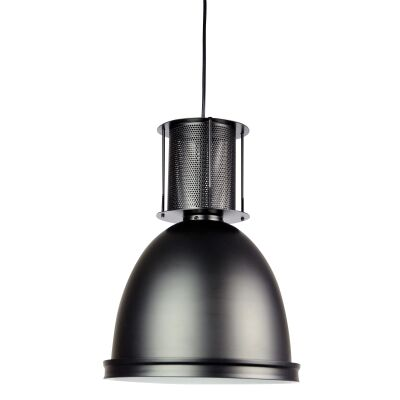 Bay Metal Pendant Light, 28cm