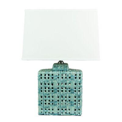 Gezi Ceramic Base Table Lamp