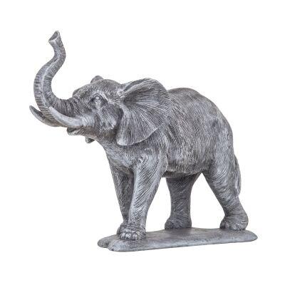 Eli Elephant Sculpture