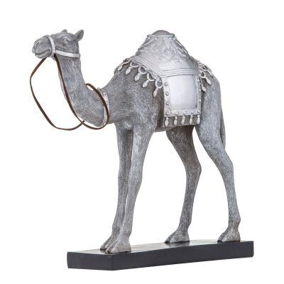 Eli Camel Sculpture