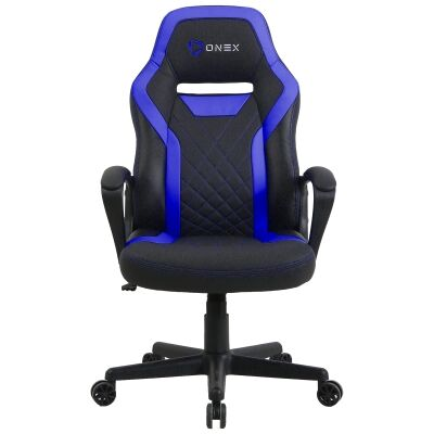 ONEX GX1 Gaming Chair, Black / Navy