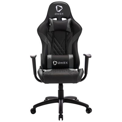 ONEX GX2 Gaming Chair, Black