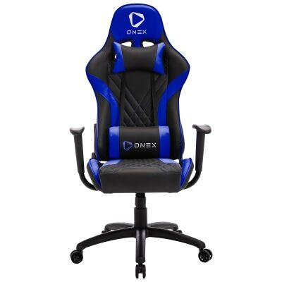 ONEX GX2 Gaming Chair, Black / Navy