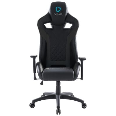 ONEX GX5 Gaming Chair, Black