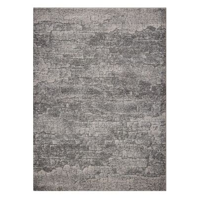 Lavish Keystone Modern Rug, 300x400cm, Granite