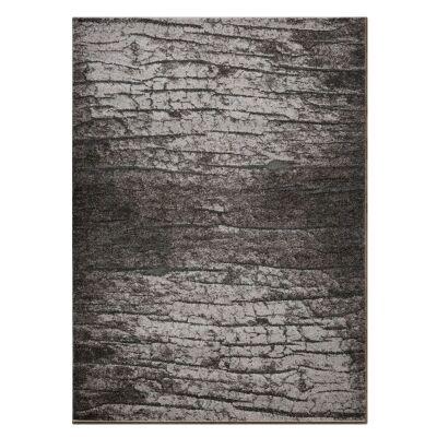 Lavish Essex Modern Rug, 120x170cm, Oak