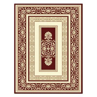 Palais Kirman Oriental Rug, 240x330cm, Red