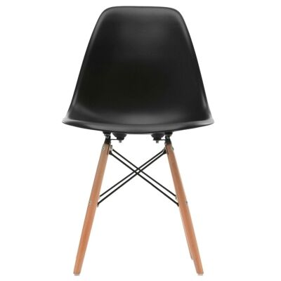 Paris Dining Chair, Black
