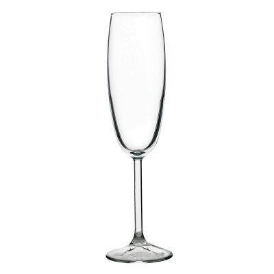 Pasabahce Sidera Champagne Flute, Set of 6